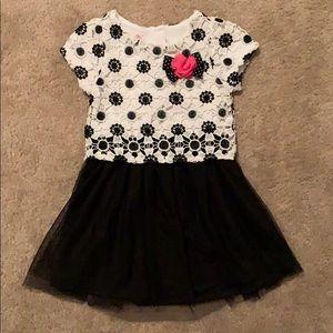 Nannette dress